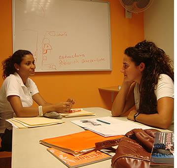 Molti studenti richiedono di poter combinare le lezioni di gruppo con quelle private