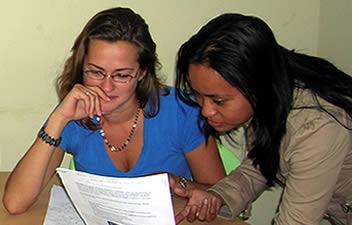 Le lezioni private a Habla Ya - Scuole di spagnolo, possono iniziare qualsiasi giorno e il costo varia a seconda della quantità di ore richieste