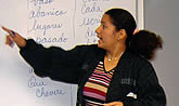 La metodologia didattica comunicativa è adottata dalla nostra scuola di lingua